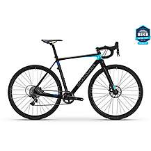image of Boardman Elite CXR 9.4 Mens Cyclocross Bike