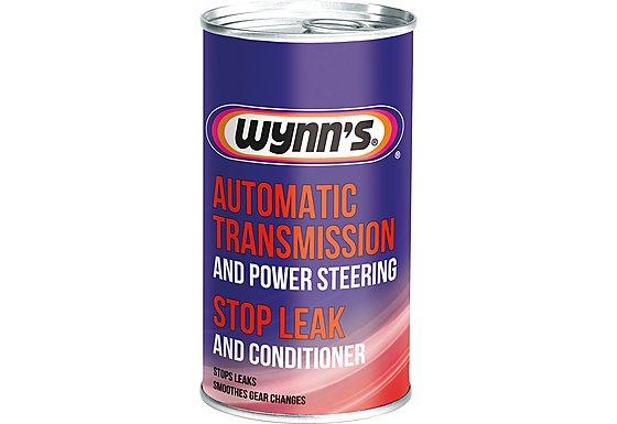 Wynn's Automatic Transmission & Power Steering Stop Leak