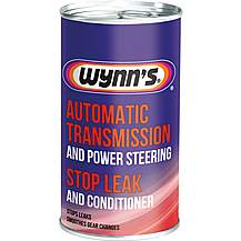 image of Wynns Automatic Transmission & Power Steering Stop Leak