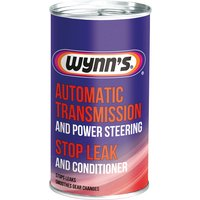 Wynns Automatic Transmission & Power Steering Stop Leak