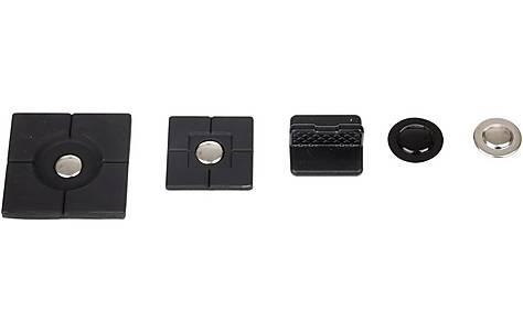 image of Tetrax Accessory Kit - Black