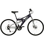 image of Indi Voyager Womens Mountain Bike - 16""