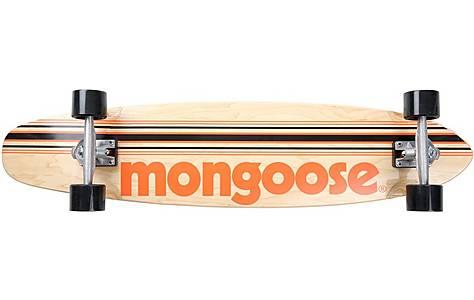 "image of Mongoose 40"" Longboard Skateboard"