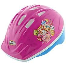 image of Shopkins Kids Bike Helmet (48-52cm)