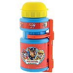 image of Paw Patrol Water Bottle