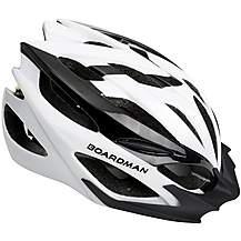 image of Boardman Team Road Bike Helmet 58-62cm