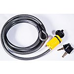 image of Saris 8 Foot Locking Cable Bike Lock