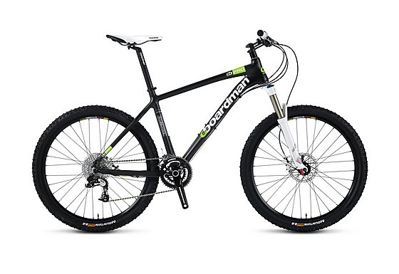 Boardman Mountain Bike Pro - Large 19
