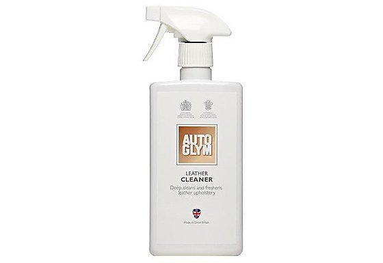 Autoglym Car Leather Cleaner 500ml