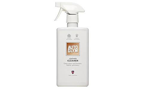 image of Autoglym Car Leather Cleaner 500ml