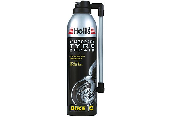 Holts Motorcycle Chrome and Aluminium Polish - 250ml