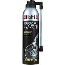 image of Holts Motorcycle Chrome and Aluminium Polish - 250ml