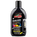 image of Turtle Wax Color Magic 'Plus' - Black 500ml