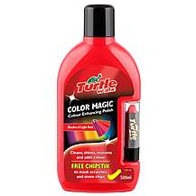 image of Turtle Wax Color Magic 'Plus' - Light Red 500ml