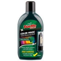 Turtle Wax Color Magic Plus - Dark Green 500ml