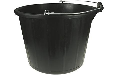 image of Halfords Heavy Duty Bucket