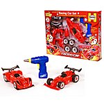 image of Haynes Build Your Own Racing Car
