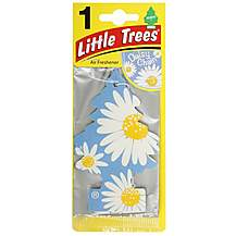 image of Little Trees Daisy Chain 2D Air Freshener