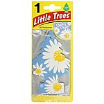 image of Little Tree Daisy Chain 2D Air Freshener