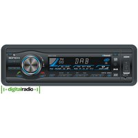 Sonichi SB50 Digital Radio with Bluetooth