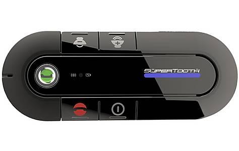 image of SuperTooth Buddy Bluetooth Visor Car-Kit