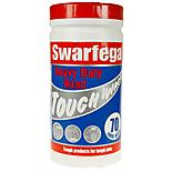 Swarfega Heavy Duty Hand 'Touch Wipes'