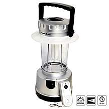 image of Halfords Rechargeable Lantern with Remote