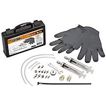 image of Ice Toolz Hydraulic Brake Bleeding Kit