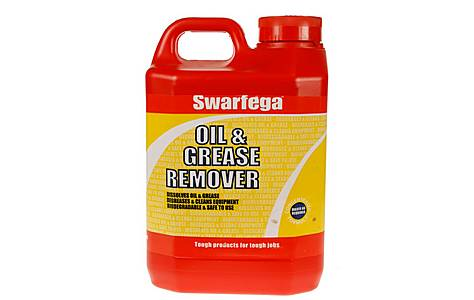 image of Swarfega Oil & Grease Remover 2L