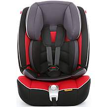 image of Halfords Group 123 Child Car Seat