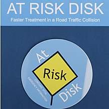 image of At Risk Disk