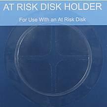 image of At Risk Disk Holder