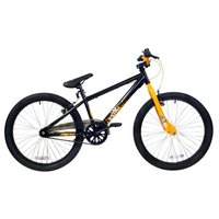 X Rated Exile Jump Bike - 24""