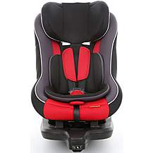 Halfords Group 1 Isofix Child Car Seat