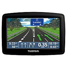 "image of TomTom XL 2 IQ 4.3"" Sat Nav - UK & ROI"