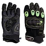 CRE8 Knuckle Cycling Gloves - Medium