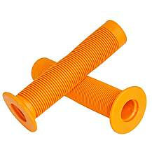 image of CRE8 Handlebar Grips - Orange