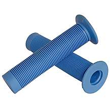 image of CRE8 Handlebar Grips - Blue