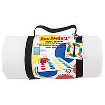 image of Twister Picnic Blanket
