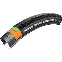 image of Kenda Kwick Tendril Endurance Bike Tyre 700c