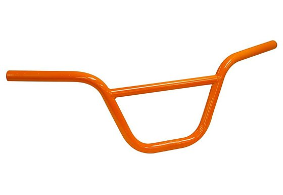 CRE8 Bike Handlebars - Orange