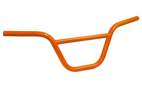 image of CRE8 Bike Handlebars - Orange