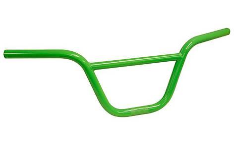 image of CRE8 Bike Handlebars - Green