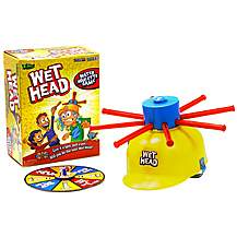 image of Wet Head Water Roulette