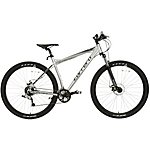 image of Carrera Hellcat Mens Mountain Bike