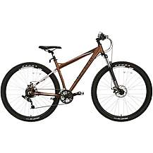 Carrera Hellcat Womens Mountain Bike