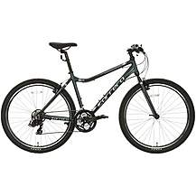 image of Carrera Axle Womens Hybrid Bike