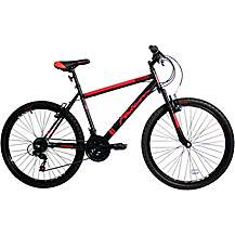 image of Falcon Maverick Mens Mountain Bike - 19""