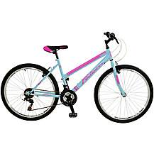 image of Falcon Enigma Womens Mountain Bike - 17""