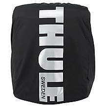 image of Thule Pack n Pedal Small Pannier Rain Cover
